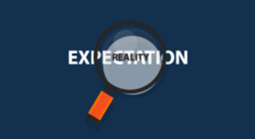 MarTech: Expectation vs. Reality – A Marketing Technologist's Perspective