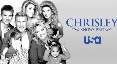 USA: Chrisley Knows Best [Returning Series]