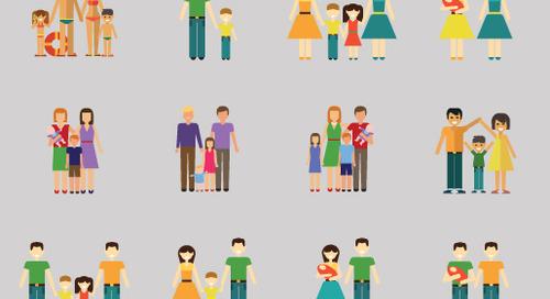 Familles différentes, entreprises familiales différentes