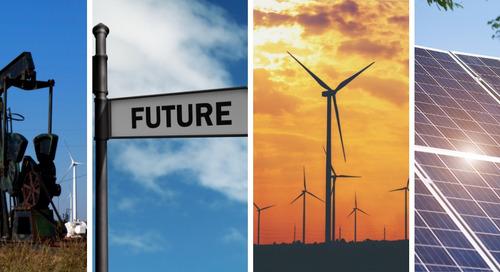 Incidences du mouvement de désinvestissement des énergies fossiles sur le secteur financier mondial