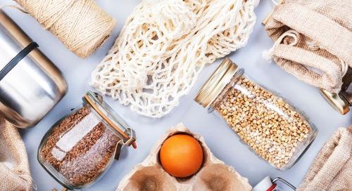 Création d'une chaîne d'approvisionnement durable dans le secteur du commerce de détail alimentaire
