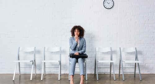 Overcoming interview anxiety begins with preparation and with challenging your fears to create a positive and honest impression