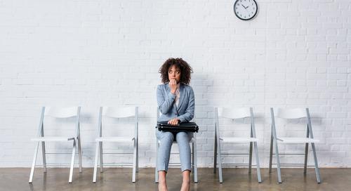 Se préparer et sonder ses appréhensions pour surmonter l'anxiété et faire bonne figure en entrevue