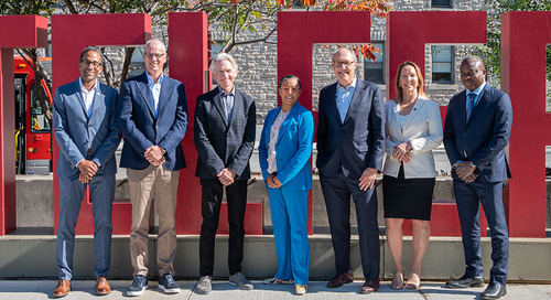 The Telfer School of Management Announces a Strategic Leadership Cabinet with Prominent Business Leaders