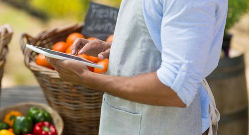 Une plateforme pour multiplier les contacts, stimuler l'innovation, renforcer la sécurité alimentaire et accroître la résilience économique
