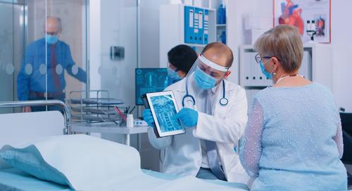 Les soins de santé prendront-ils bientôt le chemin de la connectivité numérique au Canada?