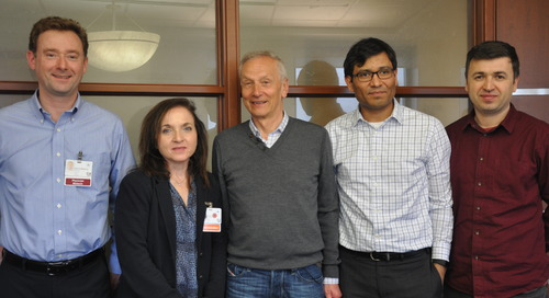 A New Computer-Based Tool to Help Manage The Ottawa Hospital Home Dialysis Program