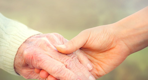 Giving Caregivers and Dementia Patients a Break: An Innovative Adult Day Program Model