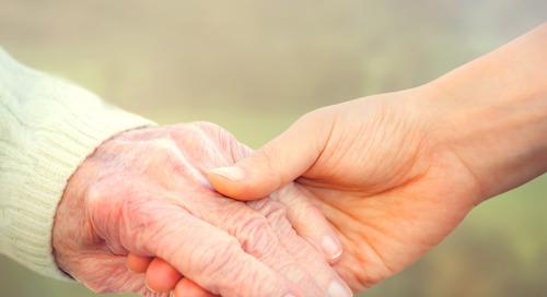 Un nouveau modèle de programme de jour pour adultes donne un répit aux aidants et aux personnes atteintes de démence