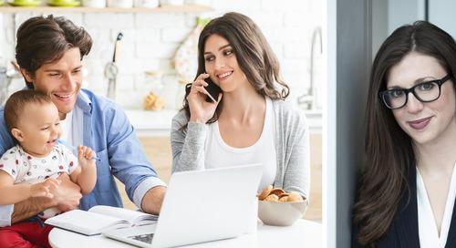 Interactions, soutien, et information : Comment les employeurs peuvent-ils prendre soin de la santé mentale de leurs employés pendant la cri