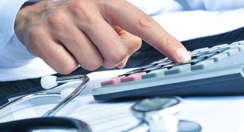 Solving Patient Scheduling Problems through Analytics