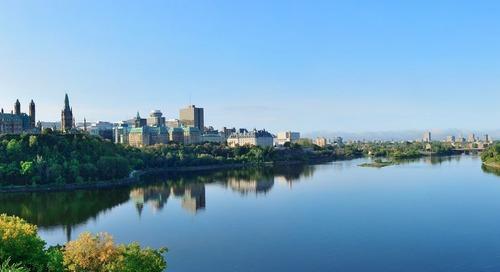 Perception des résidents d'Ottawa et de Gatineau sur les risques que présente le radon pour la santé