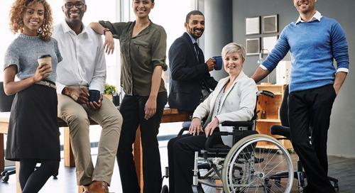 Aménagements officieux en guise d'échange social : la réaction des gestionnaires canadiens aux employés handicapés et non handicapés