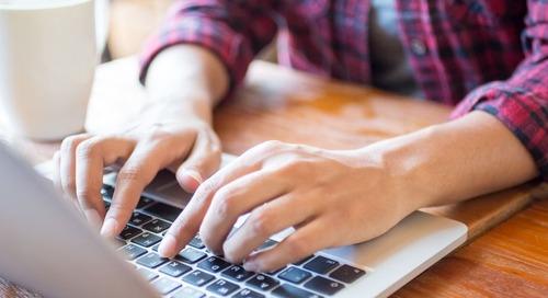 Les étudiants aux études supérieures en recherche de Telfer continuent de nous ébahir en 2019-2020