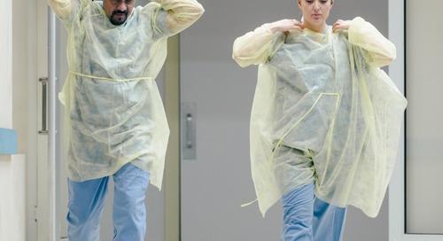 Utiliser l'analytique pour affecter les ressources nécessaires aux chirurgies non urgentes pendant la pandémie