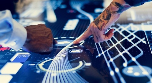 Building Smart Factories through Advanced Analytics