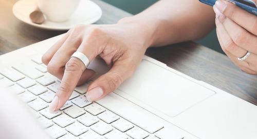 Pour protéger leurs renseignements personnels, les consommateurs doivent-ils éviter les transactions en ligne?