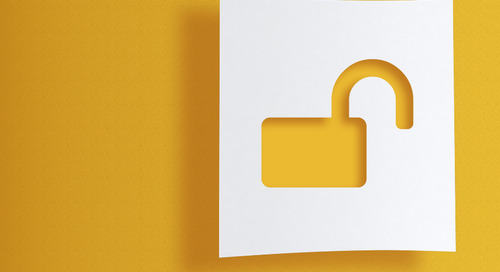 Le libre accès : lever les obstacles à la diffusion de l'information