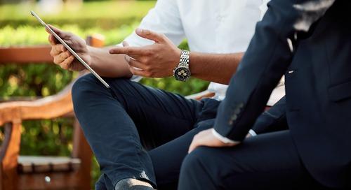 L'avenir des entreprises familiales : 4 stratégies pour une transition réussie