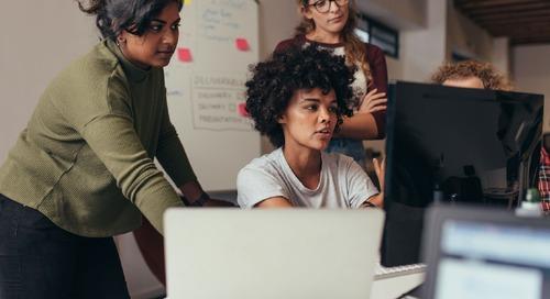 Gender Entrepreneurship Education and Training Plus: Building Entrepreneurial Ecosystems to Support Underserved Entrepreneurs