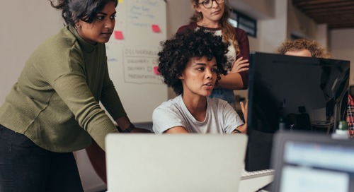 Éducation et formation à l'entrepreneuriat plus sensible au genre: Construire des écosystèmes entrepreneuriaux pour soutenir les entrepreneu
