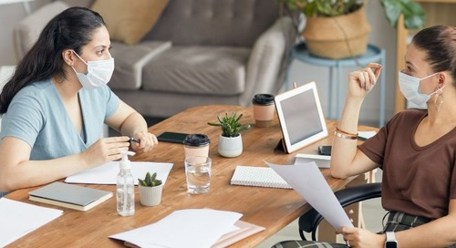 Honesty is the Best Policy: Easing Job Interview Anxiety