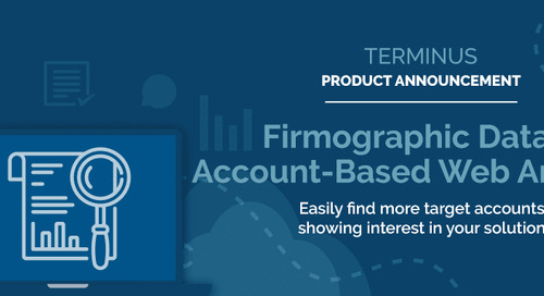 Identify Net-New Target Accounts Already Engaging with Your Brand