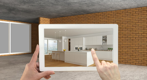 Will Augmented Reality Surpass Virtual Reality in Usability for the Homebuilding Industry?