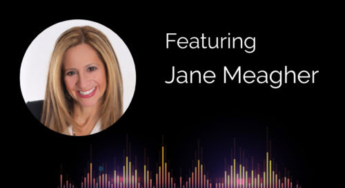 BDXtra Podcast – Featuring Jane Meagher With Success Strategies