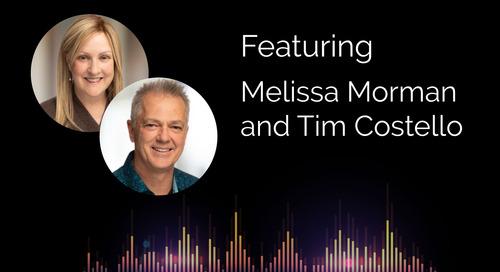 BDXtra Podcast — Featuring Lisa Carolan And Rebecca Coyne