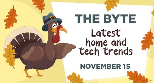 The BYTE 11/15/19
