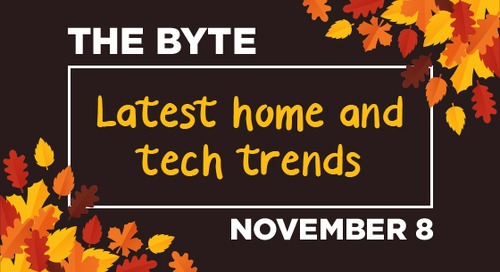 The BYTE 11/8/19