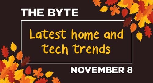 The BYTE 11/8/19