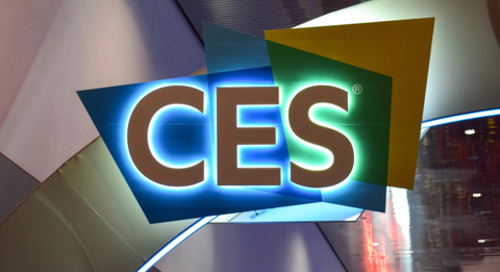 A Recap of CES 2020: It's All About the Home