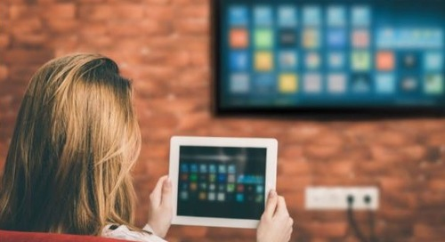 Why Connected TV Is The Ideal Advertising Platform For Homebuilders