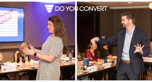 New From Do You Convert: An Online Sales Academy