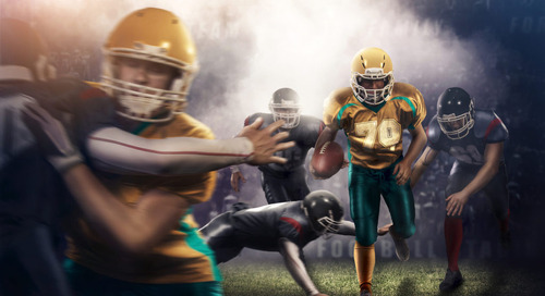 Touchdown Tips from the Pros: 4 Ways to Tackle Your Home Builder Marketing
