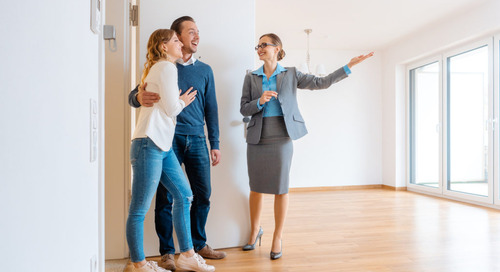 How to Connect With Real Estate Agents and Why You Should Care