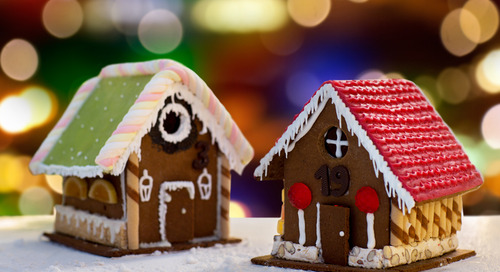 3 Tips for Selling Homes Faster During the Holidays