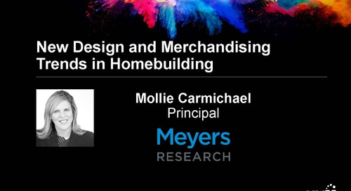 HMX Summit 2018 – New Design and Merchandising Trends