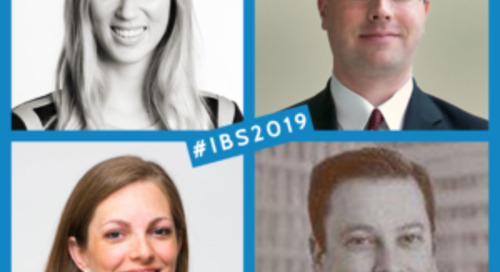 Our Partners at Realtor.com, Meyers Research & NAHB to Speak at IBS 2019