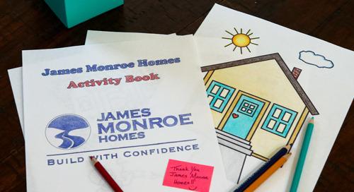 Builders Doing Amazing Things—James Monroe Homes