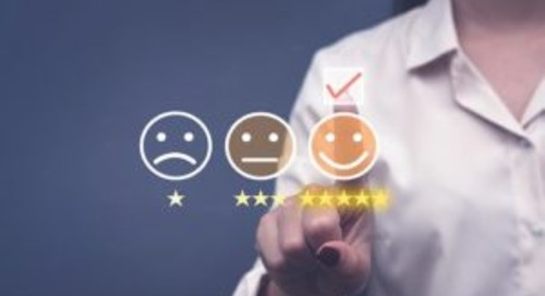 Managing Your Brand Reputation with Ratings & Reviews