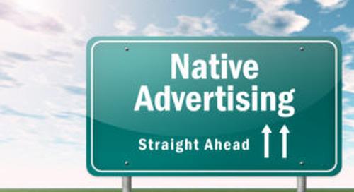 Why Native Ads Work