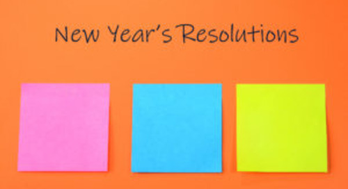 UPDATED New Year's Resolutions for Your Website