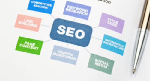 Webinar Series: SEO Strategies
