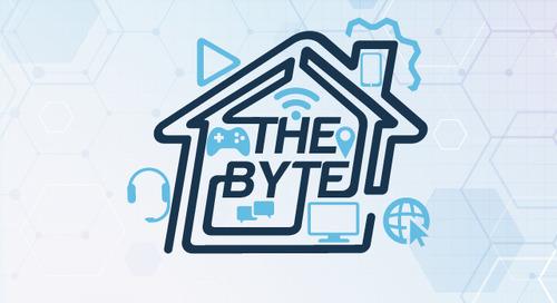 The BYTE 8/29/19