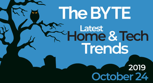 The BYTE 10/24/19