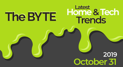 The BYTE 10/31/19