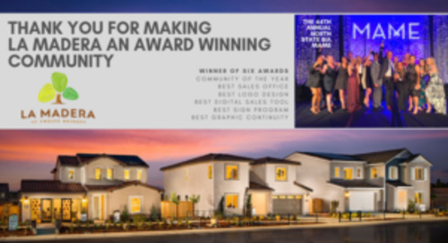 Builder Success Story: TriPointe Homes Sees Success with SalesMaxx